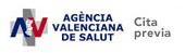 Cita Previa Agencia Valenciana de Salud